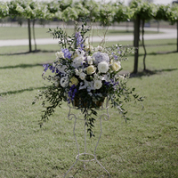 Potted Ceremony Arrangements