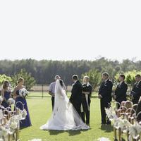 Elizabeth and Dane's Ceremony