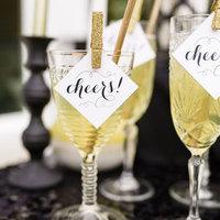Glam Signature Beverages