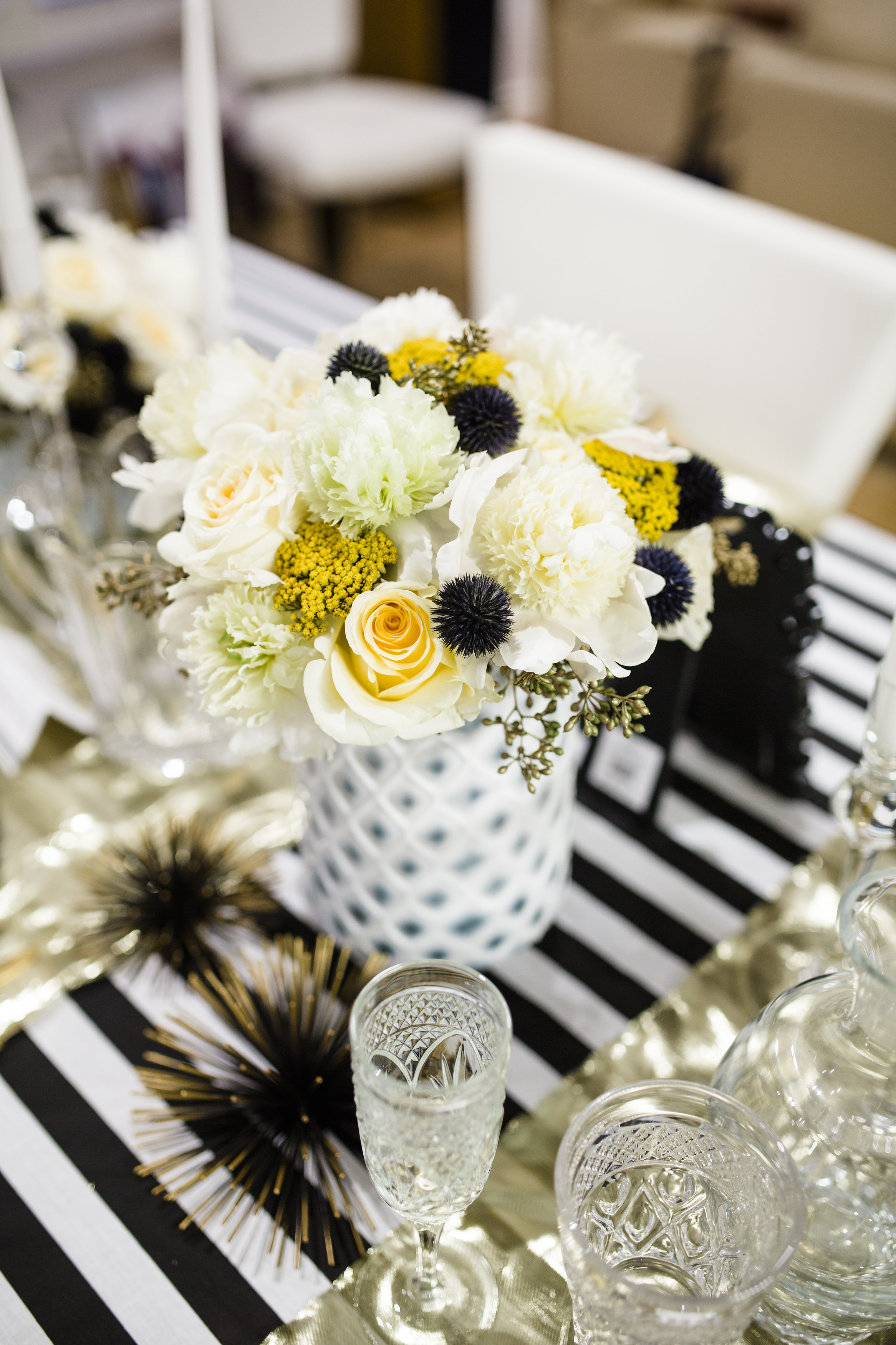 Black and gold flower centerpieces best image of flower mojoimage white and gold flower centerpieces 2018 images pictures pink mightylinksfo