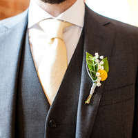Anthony's Groom Style