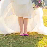 Kristen's Bridal Shoes