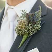 Rob's Boutonniere