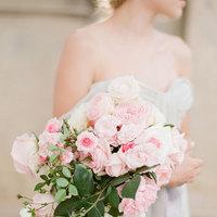 10 Romantic Bouquets That Stole Our Hearts