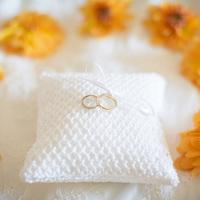Mariana and Jamison's Rings