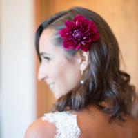 Mariana's Bridal Hair