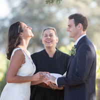 Mariana and Jamison's Ceremony