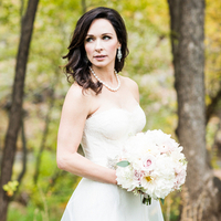 Kathy's Bridal Style