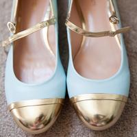 Kari's Bridal Shoes