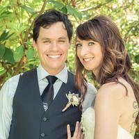 Kari and Eamon's Wedding Day