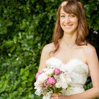 Kari's Bridal Style