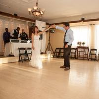 Kari and Eamon's First Dance