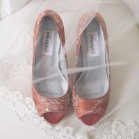 Julianne's Bridal Shoes