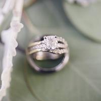 Julianne and Jim's Rings