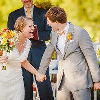 10 Amazing Ceremony Shots