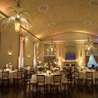 Romantic Club Reception