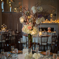 Blooming Branch Centerpieces