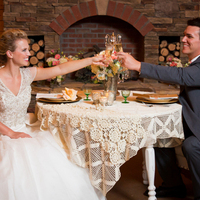 Romantic Newlywed Toast