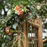 Ceremony Eucalyptus Garland
