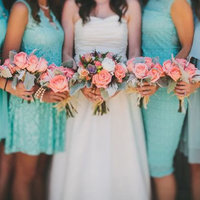 13 Photos That Have Us Excited For Spring Weddings