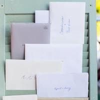 Shutter Card Box Alternative