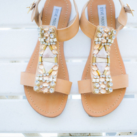 Kassie's Bridal Shoes