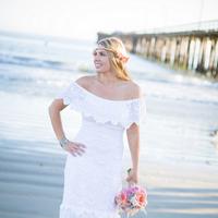 Kassie's Bridal Style