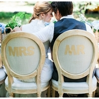 French Country Chair Decor