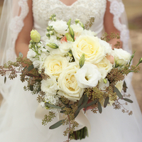 Ruthie's Bridal Bouquet