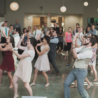 Wedding Day Flash Mob