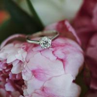 Elisha's Engagement Ring