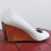 Elisha's Bridal Shoes