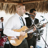 Live Beach Wedding Entertainment