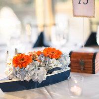 10 Sea-Inspired Wedding Details We Love