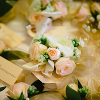 Romantic Corsages & Boutonnieres