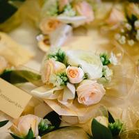 Romantic Corsages & Boutonnieres