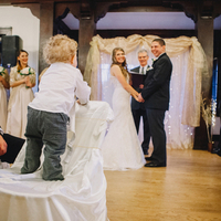 Cute Ceremony Moment