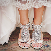Lauren's Bridal Shoes
