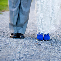 Meredith's Bridal Shoes