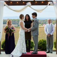 Meredith and Kyle's Ceremony