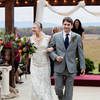 Meredith and Kyle's Recessional