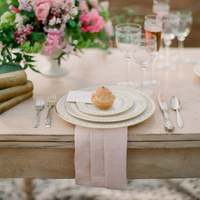 Charming Spring Place Settings