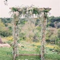 Spanish Moss Altar