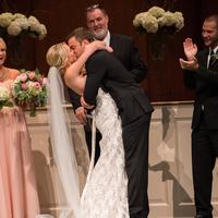 Layne and Travis' Ceremony