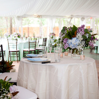 Hilary & Victor's Sweetheart Table