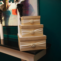 Glam Card Boxes