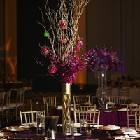 Branching Glam Centerpiece