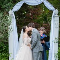 Elizabeth and Jackson's Ceremony