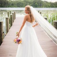Annie's Bridal Gown