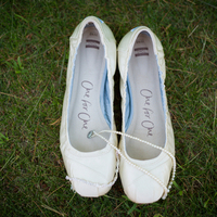 Annie's Bridal Shoes